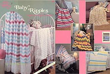 ASN Baby Ripples to Knit & Crochet