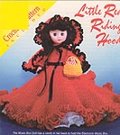 Fibre-Craft Little Red Riding Hood for 13 inch dolls.