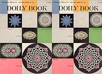 Star Book No. 137: Doily Book