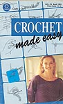 Coats & Clark Book No. 1403: Crochet Made Easy