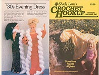 Shady Lane's Crochet Hookup #3, May- June 1987