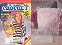 Quick & Easy Crochet, Mar/ Apr 1993