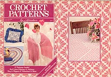 Crochet Patterns by Herrschners, Jan/Feb 1989