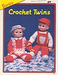 Darice Crochet Twins