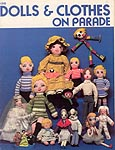 Dolls & Clothes on Parade
