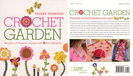 Suzanne Thompson Crochet Garden
