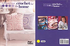 Coats & Clark Simply Beautiful Thread Crochet For the Home