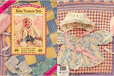 California Country Baby Treasure Sets