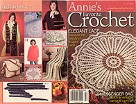 Annie's Favorite Crochet # 137, October 2005