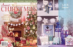 Annie's Christmas 2014 Special Issue