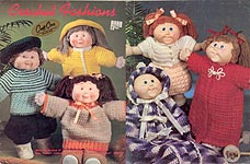Leisure Time Publishing Crochet Fashions