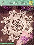 HWB Collectible Doily Series: Spinning Wheel