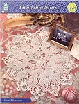 HWB Collectible Doily Series: Star Blossom