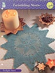 HWB Collectible Doily Series: Twilight Stars