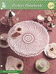 HWB Collectible Doily Series: Picot Pinwheel
