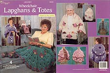 TNS Crochet Wheelchair Lapghans & Totes