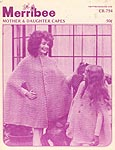 Merribee Mother & Daughter Capes