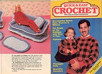 Quick & Easy Crochet, Sept/ Oct 1988