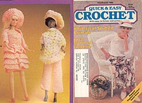 Quick & Easy Crochet, Jul/ Aug 1990