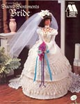 Annie's Attic Crocheted Sacred Sentiments Bride