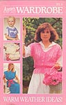 Annie's Wardrobe No. 4, Jul/ Aug 1985