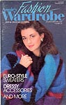 Annie's Fashion Wardrobe No. 25, Jan/Feb 1989