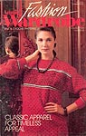 Annie's Fashion Wardrobe No. 30, Nov/Dec 1989