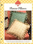 Vanna's Flower Pillows/ Sweet Sachet