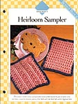 Vanna's Afghan and Crochet Favorites Heirloom Sampler Blocks 5