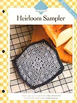Vanna's Afghan and Crochet Favorites Heirloom Sampler Blocks 9