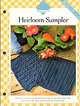 Vanna's Afghan and Crochet Favorites Heirloom Sampler Blocks 13