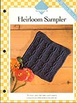 Vanna's Afghan and Crochet Favorites Heirloom Sampler Blocks 16