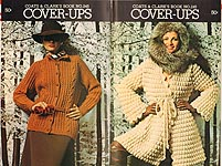 Coats & Clarks Book No. 245: Cover-Ups