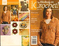 Annie's Hooked on Crochet! #148, August 2007