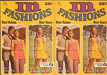 Star Book No. 230: In Fashions For Him, For Her, In Knits, In Crochets