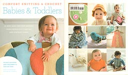 Comfort Knitting & Crochet Babies & Toddlers