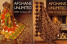 Afghans Unlimited - Fleisher - Bear Brand - Botony
