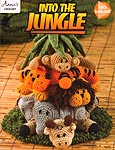Annie's Crochet Into the Jungle