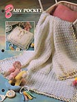 Annie's Crochet Quilt & Afghan Club Baby Pocket