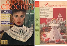 Old-Time Crochet, Winter 1991