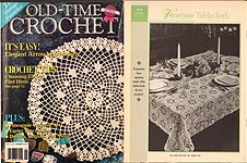 Old-Time Crochet, Spring 1991