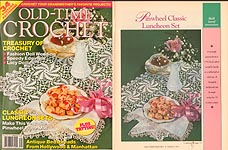 Old-Time Crochet, Spring 1993