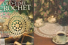 Old-Time Crochet, Autumn 1996