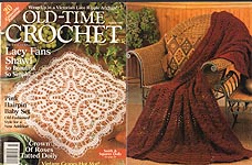 Old-Time Crochet, Autumn 2002
