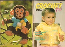 Crochet Fun No. 2, Dec/ Jan 1988