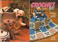 Crochet Fun No. 3, Feb/ Mar 1988