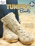 Annie's Crochet Tundra Boots