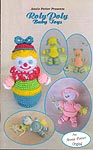 Annie Potter Presents Roly Poly Baby Toys