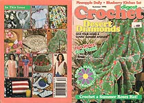 Crochet Digest, Summer 1995