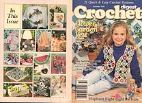 Crochet Digest, Summer 1997